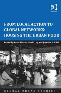 From Local Action to Global Networks