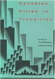 Canadian Cities in Transition First Edition