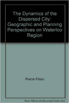 The Dynamics of the Dispersed City